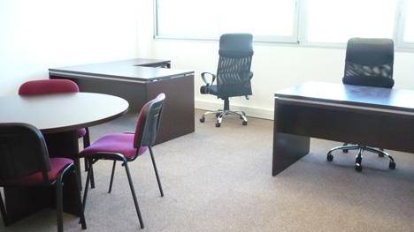 location de bureau 40 m sur montpellier millenaire. Black Bedroom Furniture Sets. Home Design Ideas